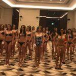Foto: Și-au etalat siluetele perfecte în costum de baie! 300 de moldovence luptă pentru titlul Miss Moldova 2017