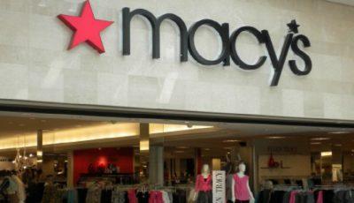 Articolele designerilor moldoveni, expuse în celebrul magazin Macy's din SUA!