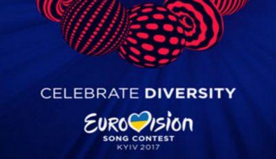 Ce țări vor evolua în a doua semifinală Eurovision 2017