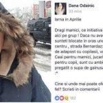 Foto: Moldovenii au lansat zeci de anunțuri pe rețelele de socializare, pregătiți să intervină pentru cei care au nevoie de primul ajutor!