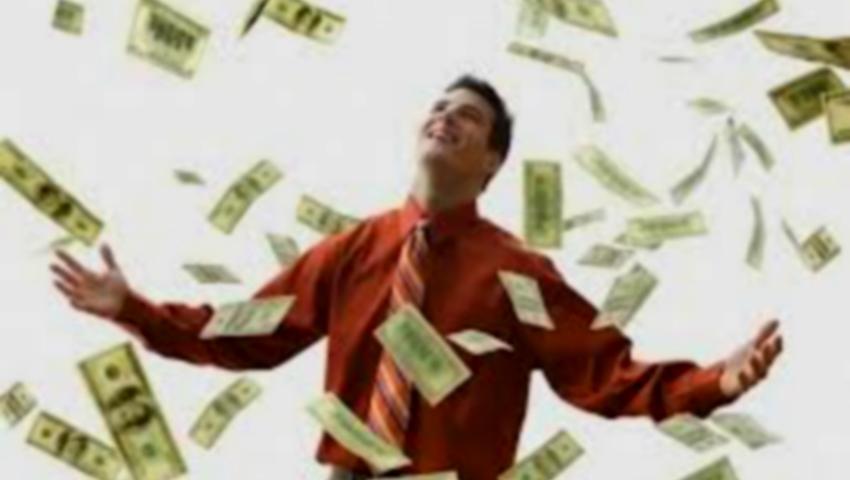 Foto: Un moldovean a câștigat un milion de lei la loto!