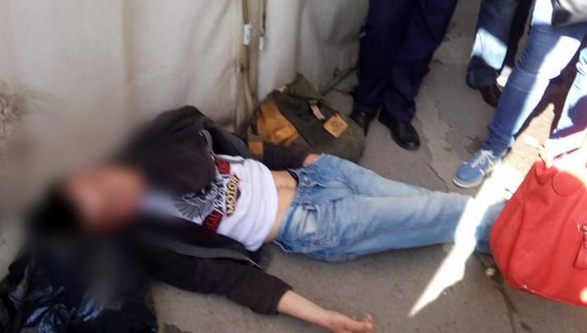 Foto: Un tânăr cu diabet a intrat în comă pe stradă, pentru că ambulanța a venit abia peste o oră!