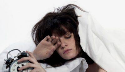 Când somnul te poate îmbolnăvi? Iată ce spun specialiștii