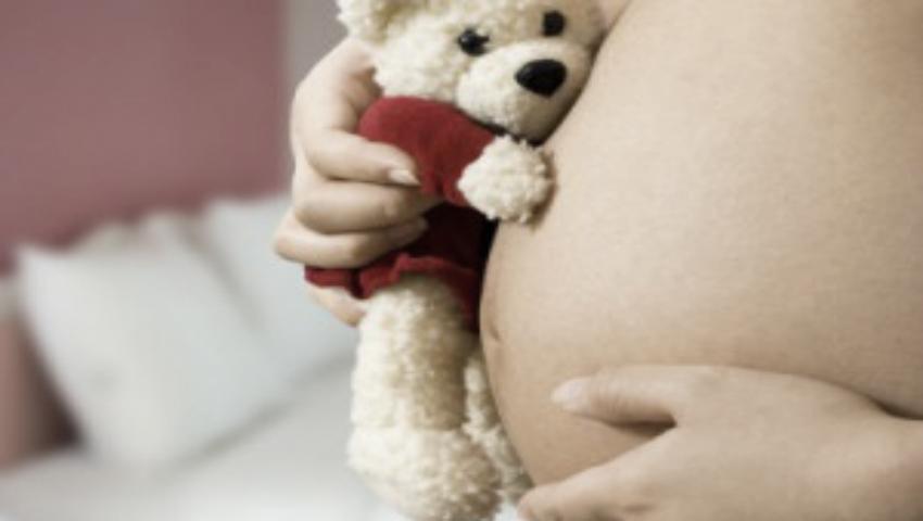 Foto: O copilă din Nisporeni va deveni mamă la doar 15 ani. Cum s-a întâmplat totul?