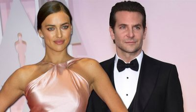 Irina Shayk și Bradley Cooper sunt părinţi de fetiţă. Iată ce nume i-au ales micuței