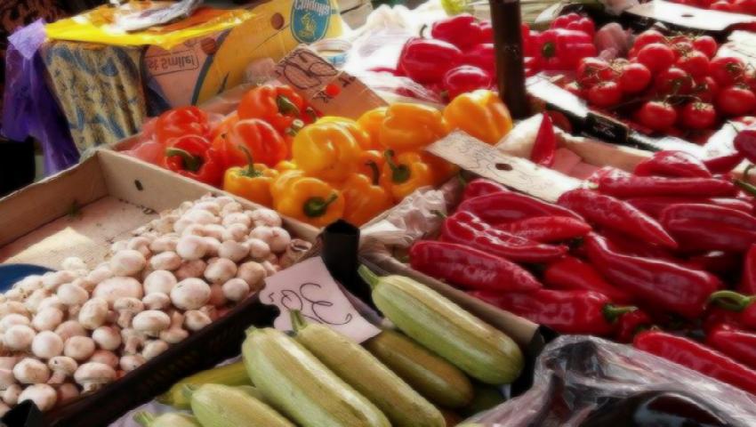 Foto: Atenție! Legumele din piețe cu cel mai mare conținut de nitrați. Iată care sunt acestea