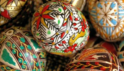 Vezi cum arată cel mai scump ou de Paște din lume