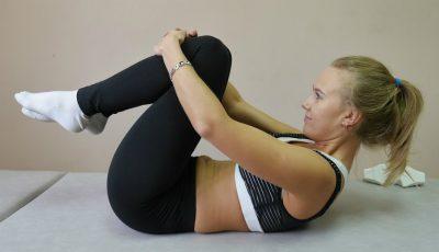 Aceste exerciţii, pentru toate vârstele, te pot ajuta să arzi până la 300 de calorii pe oră