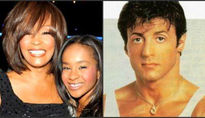 10 celebrități care și-au pierdut copiii în mod tragic!