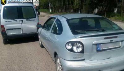 Chişinău – 78 de accidente în 24 de ore! O femie a fost lovită de un troleibuz în timp ce traversa strada
