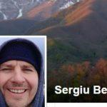 Foto: Sergiu Beznițchi a ajuns și anul acesta pe Muntele Athos! Iată ce lecții a învățat pe parcursul itinerarului