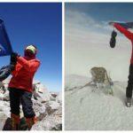 Foto: Tragedie! Doi copii minune ai alpinismului românesc au murit într-o avalanșă