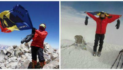 Tragedie! Doi copii minune ai alpinismului românesc au murit într-o avalanșă