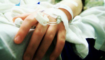 Doi copii din raionul Florești au ajuns la spital cu leziuni grave, pentru că au fost bătuți de părinți