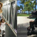 Foto: Cum să călătorești împreună cu copiii? 10 sfaturi de la bloggerița Ana Ciorici
