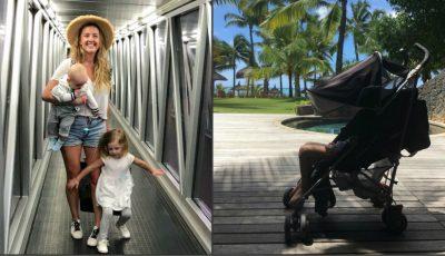 Cum să călătorești împreună cu copiii? 10 sfaturi de la bloggerița Ana Ciorici