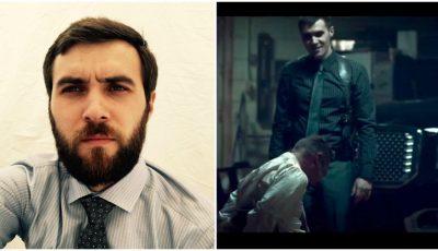"""Un moldovean care studiază în SUA s-a filmat în """" The Fate of the Furious 8""""!"""