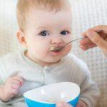 Foto: Lista alimentelor contraindicate pentru bebeluși în primul an de viață