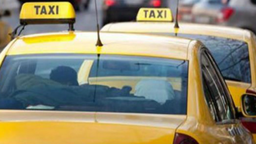 Foto: O firmă de taxi oferă servicii de transport gratuite locuitorilor Capitalei!