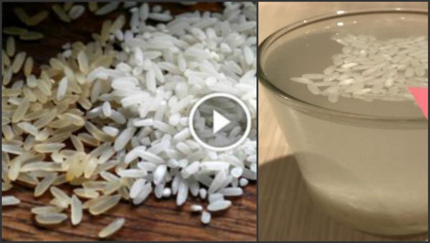 Foto: Atenție! Cum poți verifica dacă orezul cumpărat nu este contrafăcut