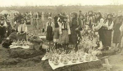 Cum era sărbătorit Paștele Blajinilor acum 80 de ani?