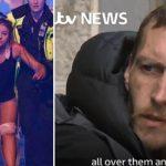 Foto: Un om al străzii a salvat viețile copiilor care se aflau în centrul atacului din Manchester