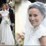 Foto: Pippa Middleton și soțul ei au plecat în luna de miere! Iată ce destinație au ales