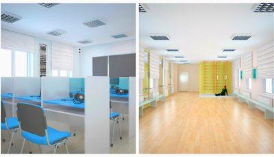 Șase școli din Moldova vor beneficia de lucrări de reparații capitale!