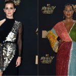 Foto: MTV Movie & TV Awards 2017 – cele mai hot ţinute de pe covorul roşu