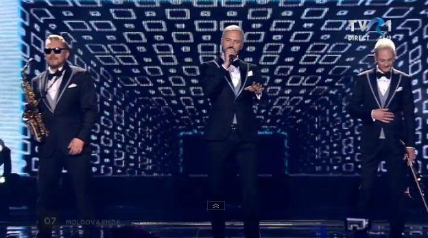 Foto: Moldova s-a clasat pe locul 3 la Eurovision Song Contest 2017. Cine este marele câștigător!