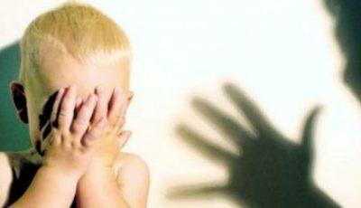 Un moldovean stabilit în Franța are probleme mari cu legea după ce și-ar fi lovit copilul!