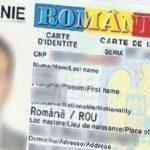 Foto: Anunț important pentru moldovenii care dețin cartea de identitate românească