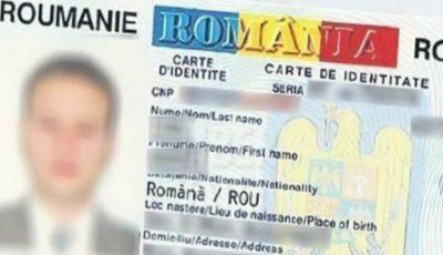 Anunț important pentru moldovenii care dețin cartea de identitate românească