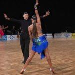 Foto: Moldova a cucerit medalia de aur la Campionatul European de Dans Sportiv, categoria Tineret! Vezi video
