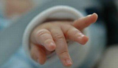 Micuțul care a intrat în comă după administrarea vaccinului s-a stins din viață!