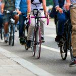 Foto: Țara în care angajații sunt plătiți să meargă cu bicicleta la muncă!
