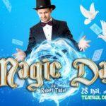 Foto: Vino împreună cu toată familia la Magic Day, cel mai colorat și vesel eveniment al primăverii!