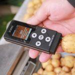 Foto: Atenție! După frunzele de salată, s-a constatat că și cartofii noi de pe piață sunt plini de nitrați