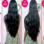 Foto: Efect miraculos. Cum să faci să-ți crească părul mai rapid ca niciodată, 2 cm într-o săptămână!