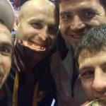 Foto: Aur pentru Moldova la Campionatul European de Lupte! Iată cu ce medalii s-au mai întors acasă sportivii noştri