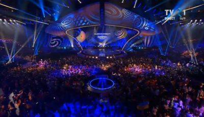 Reprezentanții României la Eurovision evoluează astăzi, în cea de-a doua semifinală!