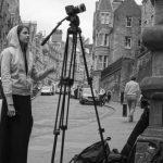 Foto: O tânără regizoare din Moldova, stabilită în Marea Britanie, are nevoie de susținere pentru realizarea unui scurtmetraj