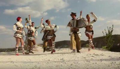 Video! Moldovenii din Italia care promovează folclorul dincolo de țară!