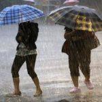 Foto: Ploile se întorc în Moldova. Prognoza meteo pentru următoarele zile