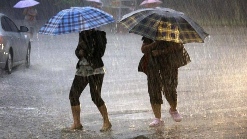 Ploile se întorc în Moldova. Prognoza meteo pentru următoarele zile