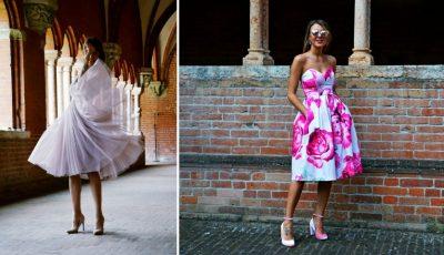 Cristina Surdu îți recomandă aceste rochii pentru Balul de Absolvire!
