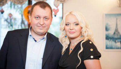 Politicianul Grigore Petrenco a devenit tătic!