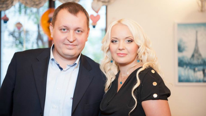 Foto: Politicianul Grigore Petrenco a devenit tătic!