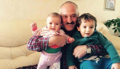 Gheorghe Țopa a devenit bunic pentru a patra oară
