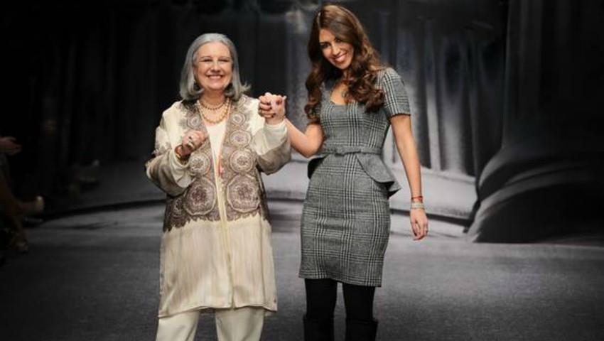 Foto: A murit una dintre cele mai iubite creatoarea de modă